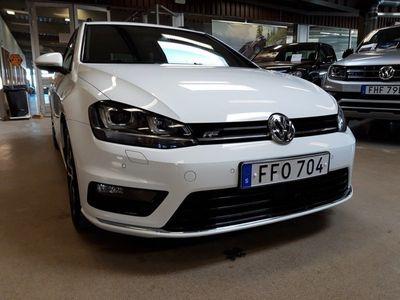 begagnad VW Golf Sportscombi Tsi 150 Gt Dsg 7