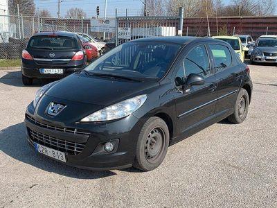 begagnad Peugeot 207 5-dörrar 1.4 HDi 68hk