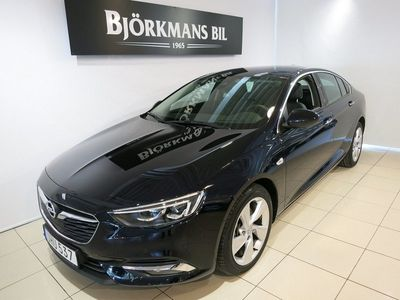 begagnad Opel Insignia Grand Sport
