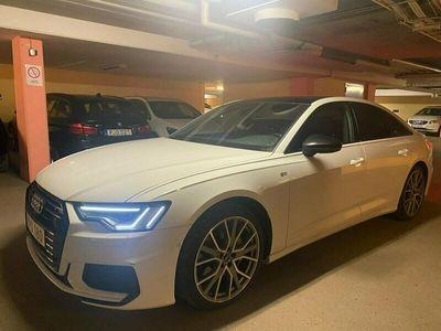 begagnad Audi A6 LIMOUSINE