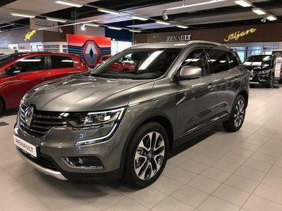 begagnad Renault Koleos II Energy dCi 175 Intens A 4WD -19