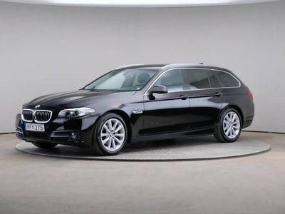 begagnad BMW 520 5 Serie d xDrive Business Aut Touring