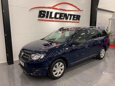 begagnad Dacia Logan Easy-R Euro 6 90hk *AUTOMAT*