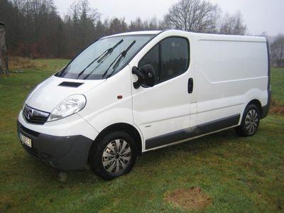 begagnad Opel Vivaro Van 2.0