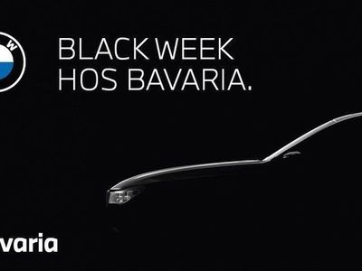 begagnad BMW 118 d xDrive 5-dörrar M-Sport HiFi Bluetooth LED 2017, Halvkombi 186 700 kr
