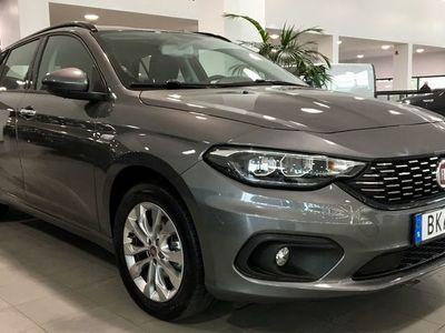 begagnad Fiat Tipo KOMBI 1,4 120HK MT6 LOUNGE 2018 Q4*