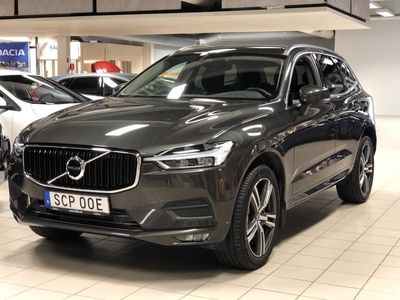 used Volvo XC60 T5 AWD Momentum Advanced SE
