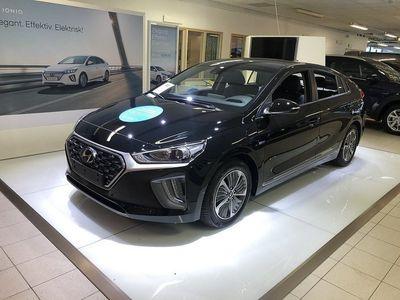 begagnad Hyundai Ioniq Plug-in Trend 1.6 + 8.9 kWh DCT Euro 6 164hk