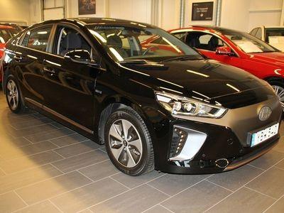 used Hyundai Ioniq Electric Premium