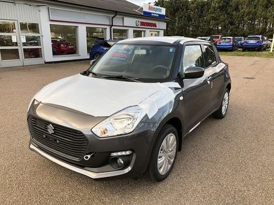 begagnad Suzuki Swift 1,2 AllGrip 4WD inkl V-HJUL
