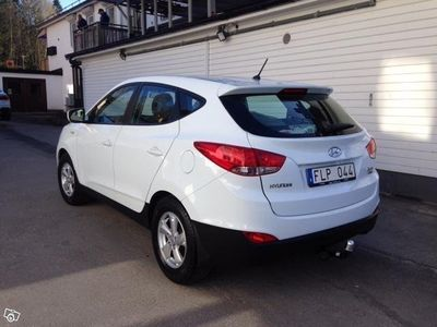 begagnad Hyundai ix35 -12