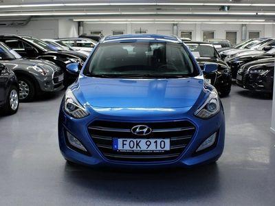 usata Hyundai i30 cw 1.6 GDI 135hk / KOMBI / PREMIUM