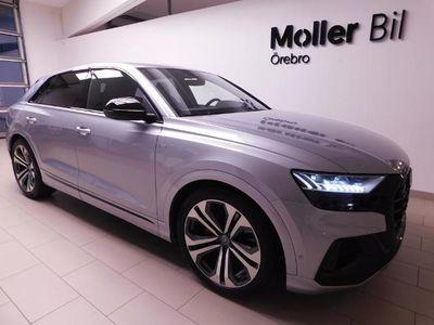 begagnad Audi Q8