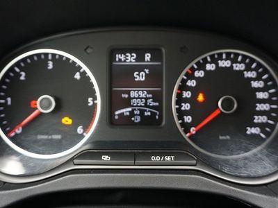 gebraucht VW Amarok DoubleCab HIGH 2,0 180HK AUT 4M