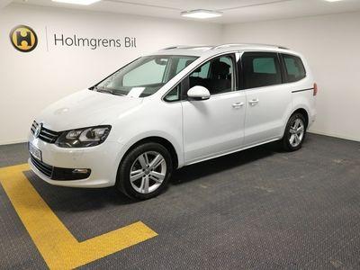 usata VW Sharan 2.0 TDI Premium/ 7-sits