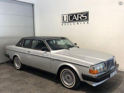 begagnad Volvo 262 Bertone 1981, Personbil 219 900 kr