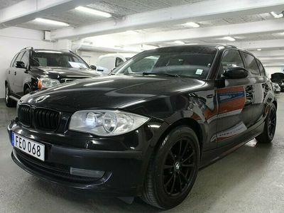begagnad BMW 116 i Advantage (116hk)
