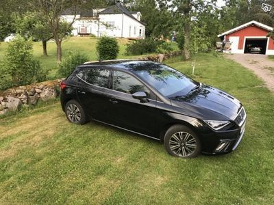 brugt Seat Ibiza 1.0 tsi 115 xcelle -18