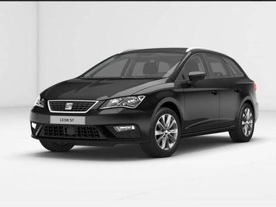 begagnad Seat Leon ST 1.6 TDI DSG7