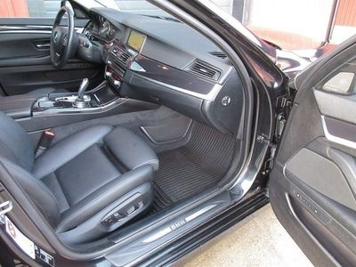 begagnad BMW 530 D xDrive Värmare drag