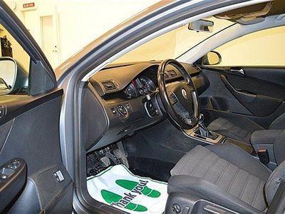 begagnad VW Passat 2,0 TDI / 4 Motion/ 17000 mil Kombi