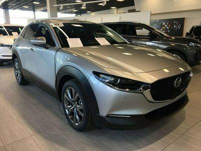 begagnad Mazda CX-30 COSMO/180HK/AWD/M-Hybrid/Automat/