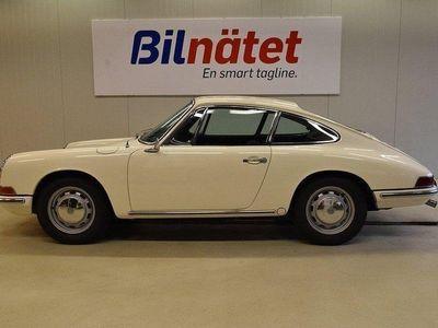 begagnad Porsche 912 911