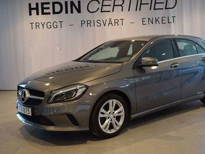 gebraucht Mercedes A180 // amg