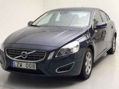 begagnad Volvo S60 1.6D DRIVe