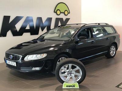 begagnad Volvo V70 D4 | AWD | Momentum | Navi |