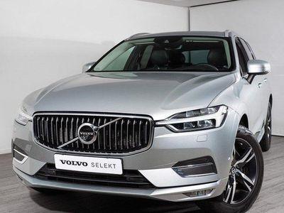 begagnad Volvo XC60 T6 II AWD Inscription *Kampanj*