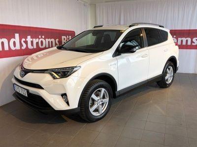 brugt Toyota RAV4 2.5 Elhybrid X-EDITION Vinterhjul