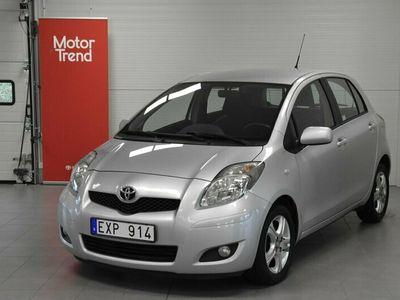 begagnad Toyota Yaris 1.33 5-D