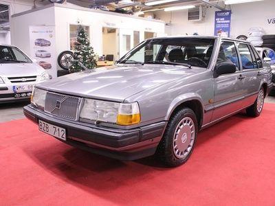 used Volvo 944 2.3 131hk Drag 0:-KR Kontantinsats -92