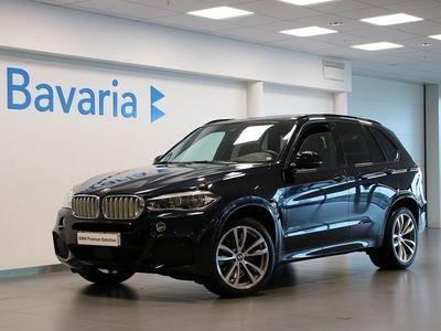 brugt BMW X5 xDrive40d 40d xDrive M-Sport Aut Innovation Edt Nypris 875.300:-