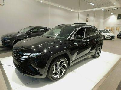 begagnad Hyundai Tucson 1.6 T-GDI Plug-in Hybrid 4WD Advanced 265hk