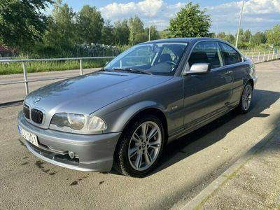 begagnad BMW 330 CI