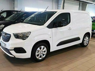 begagnad Opel Combo Combo TourPREMIUM L1 1.5 Diesel 130 S S AT8 2021, Personbil Pris 264 150 kr