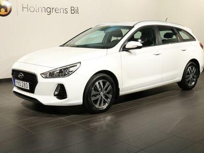 brugt Hyundai i30 Ki 1.4 Turbo AUT-D7 Comfort