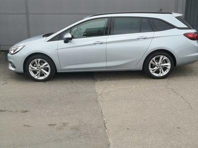 begagnad Opel Astra Sport Tourer 1.4