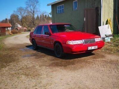 usado Volvo 960 - 96 -96