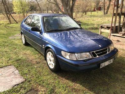 begagnad Saab 900 Coupé