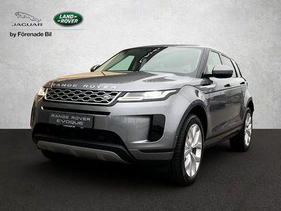 begagnad Land Rover Range Rover evoque P200 AWD SE Mhev