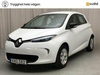 begagnad Renault Zoe 41 kWh R90