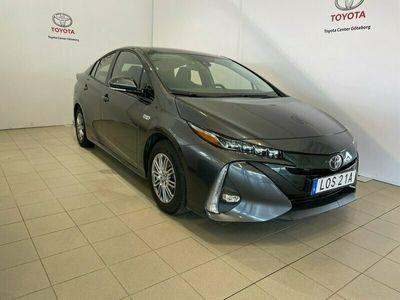 begagnad Toyota Prius Plug-in Hybrid Prius Plug-in Hybrid