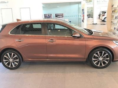 used Hyundai i30 1.4 T 140 Hk Premium 5d