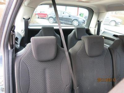 begagnad Citroën Grand C4 Picasso 1.6 HDi (7-sits) -11