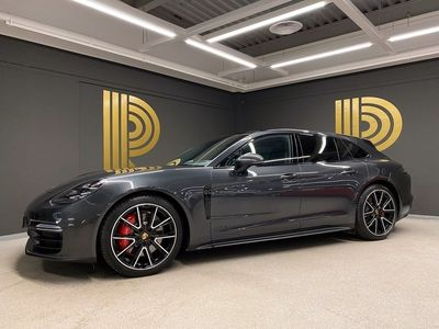 begagnad Porsche Panamera GTS 2220549