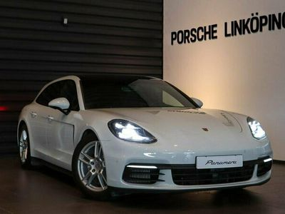 begagnad Porsche Panamera 4 2220000E-HYBRID