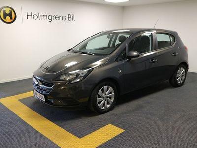 begagnad Opel Corsa Enjoy 5d 1.4 /90hk -16